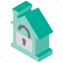 building, house, iso, isometric, real estate, unlocked