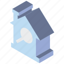 building, house, iso, isometric, real estate, search