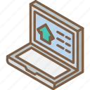 browsing, building, house, iso, isometric, real estate