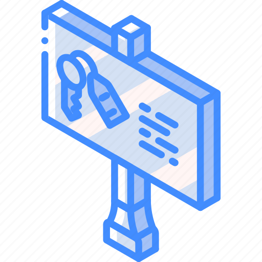 building, iso, isometric, key, real estate, sign icon