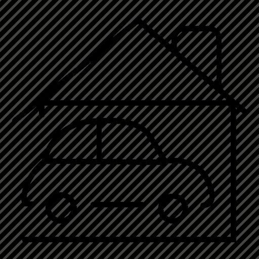 Cars, garage, transport, vehicle icon - Download on Iconfinder