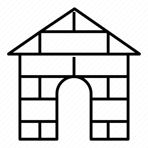 Building, home, house, room icon - Download on Iconfinder