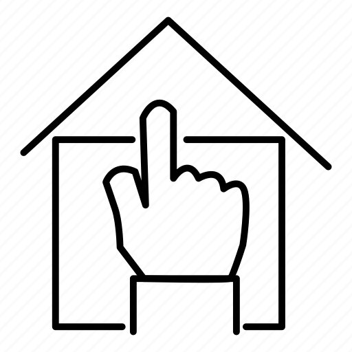 building, home, house, store icon