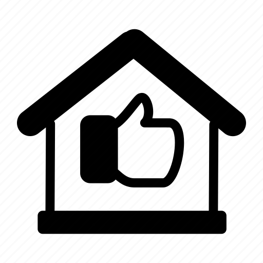 business, good, house, real estate, review icon