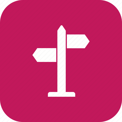 direction, direction sign, directional arrows, director, sign, way icon