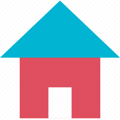 home, house, roof icon