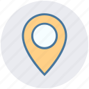 address, direction, location, map, map pin, marker, street