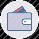 card, cash, money, money wallet, payment, profit, wallet icon