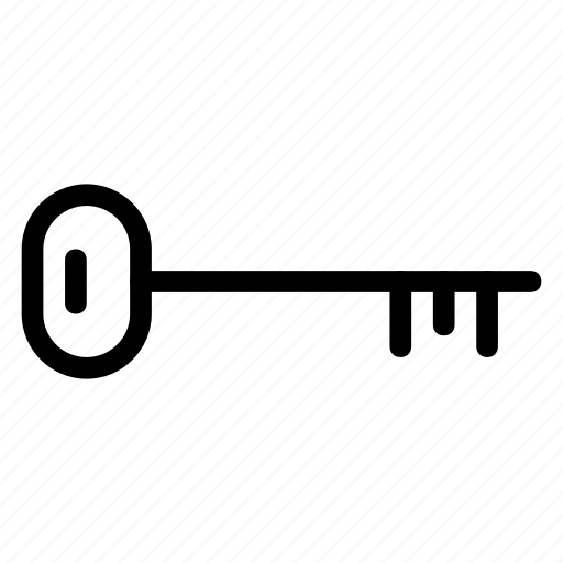 key, locked, safe, safety, shield, unlock icon