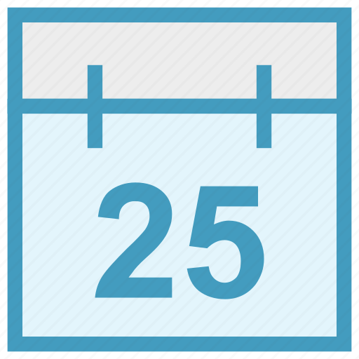 Appointment, calendar, date, day, event, month, schedule icon - Download on Iconfinder