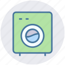 appliance, cleaning, laundry, laundry machine, washer, washing, washing machine