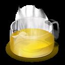 drink, food, glass, teapot