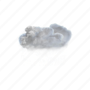 heavy, rain, at, times icon