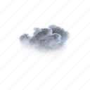light, snow, weather, cloud, rain