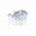 patchy, sleet, nearby icon