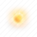 sunny, sun, forecast, day, weather