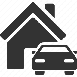 building, home, house, privacy, property, real estate, realty icon