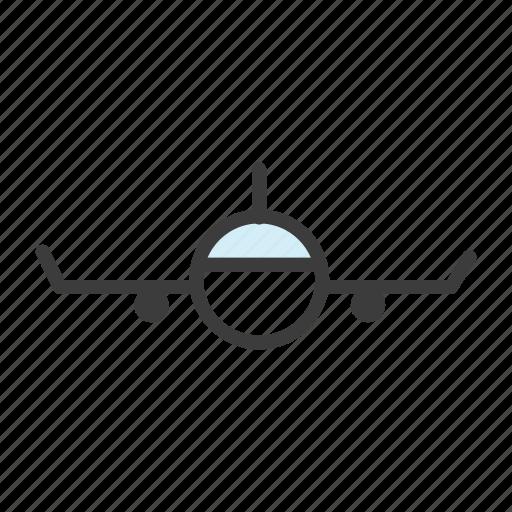 air, flight, jet, plane icon