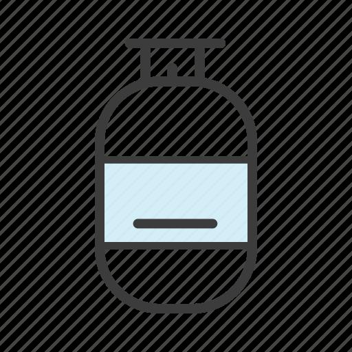 gas, lpg icon