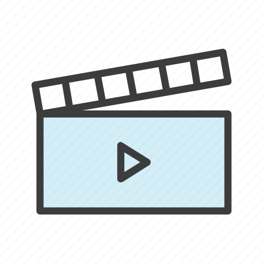 movies, player, videoplayer, videos icon