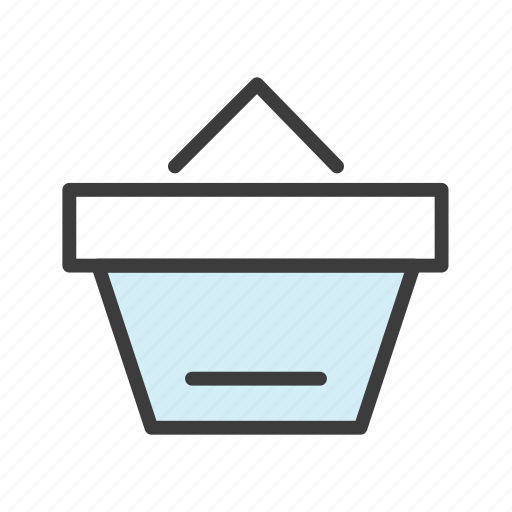bag, cart, shop, shopping icon