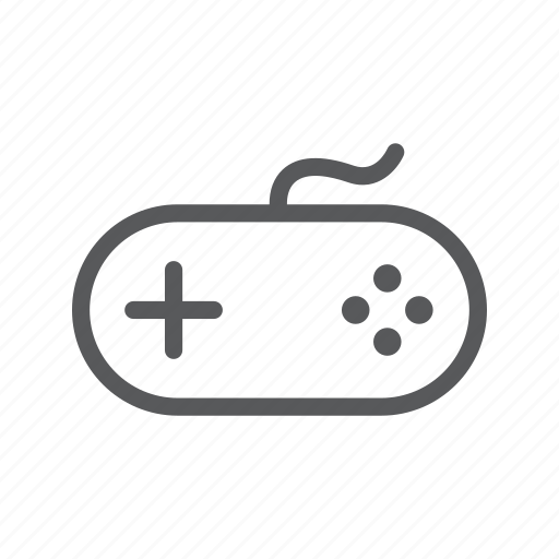 controller, game, gamepad, joystick, video game icon