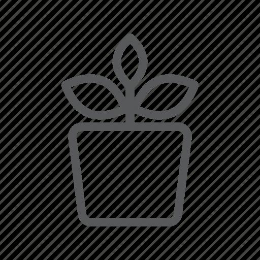 Garden, nature, plant icon - Download on Iconfinder