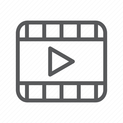 Cinema, film, movies, video icon - Download on Iconfinder