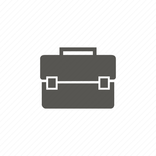bag, briefcase, business, job, office icon