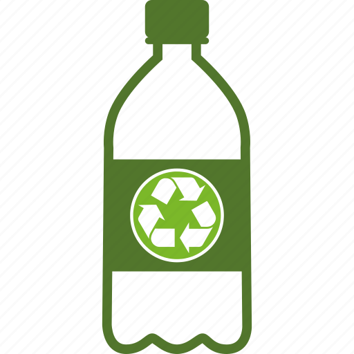 Bottle-water-plastic-Conservation-green-recycle-recycling-Ecology-environment-512.png