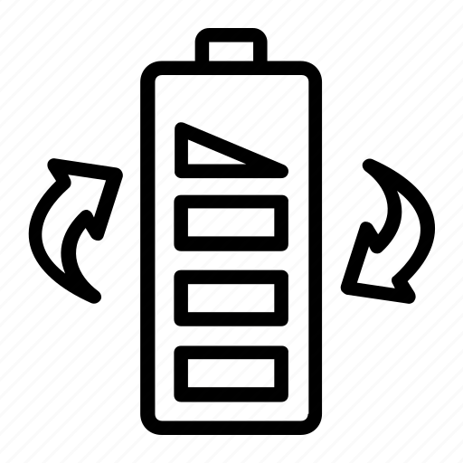 battery charging, battery level, charging battery, charging cells, mobile batteries icon