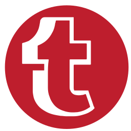 media, rs, social, tumbler icon