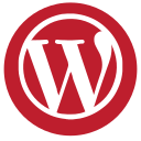 media, rs, social, wordpress icon