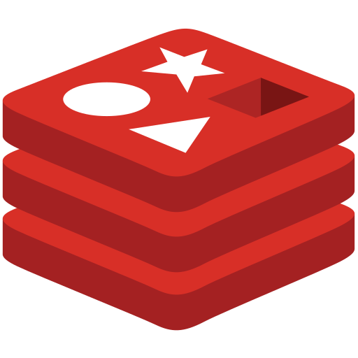 Redis icon icon search engine Open source svg editor
