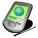 mypda icon
