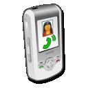 calling, myphone icon