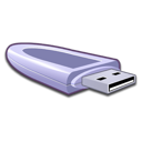 storage, usb icon