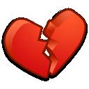 broken, heart