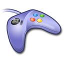 computer game, controller, game icon