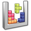 game, games, play, tetris icon