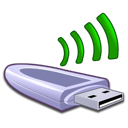 usb, wifi icon
