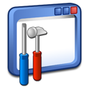 tools, windows icon