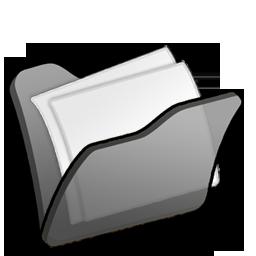 folder, mydocuments icon