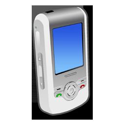 myphone, on icon