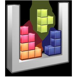 game, games, play, tetris icon