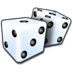 bet, dices, game, games, play, yatzy icon