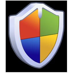 center, security icon
