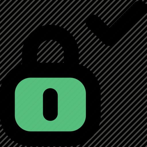 check safe, check security, safe, security icon