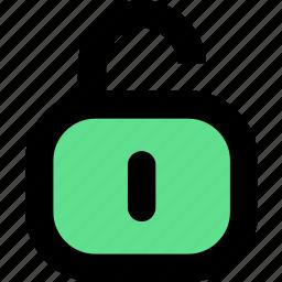 key, lock, login, register, sign in, sign up, unlock icon