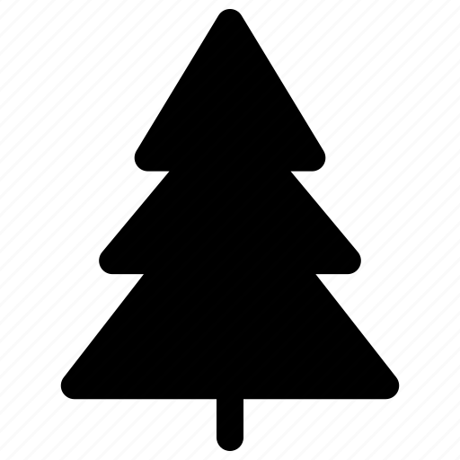 camp, christmas, holiday, tree icon